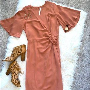 ASOS Twist dress size 4